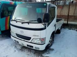 Toyota Dyna. Продаётся грузовик Toyta Duna, 2 000куб. см., 1 500кг.