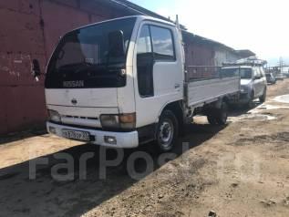 Nissan Atlas. Продаётся грузовик Ниссан Атлас, 2 700куб. см., 1 500кг.
