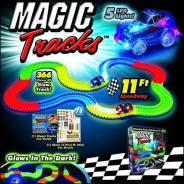 Продам Magic tracks