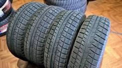 Bridgestone Blizzak Revo GZ. Всесезонные, 2010 год, 5%, 4 шт