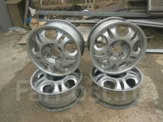 Light Sport Wheels. 5.5x13, 4x100.00, 4x114.30, ET38, ЦО 73,1мм.