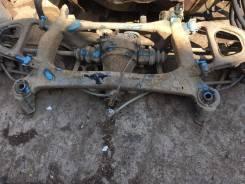 Балка. Toyota Mark II, LX100 Двигатель 2LTE