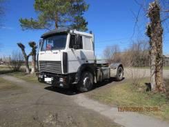 МАЗ 543203. Продается грузовой тягач МАЗ, 17 700кг.