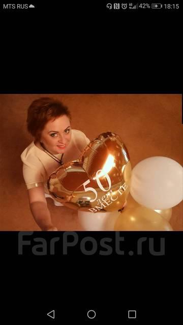 Ведущая Олеся Беркович! Яркий праздник для счастливых!