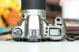 Canon EOS 3000N Kit. 20 и более Мп, зум: 3х