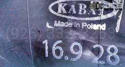 Kabat. Всесезонные, без износа