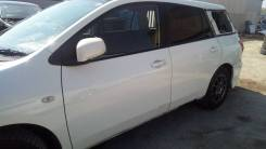 Дверь. Nissan Wingroad, Y12
