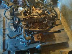 Двигатель 1jz-fse в разбор