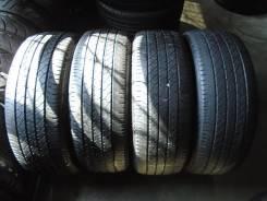 Dunlop SP Sport 270. Летние, 2011 год, 20%, 4 шт
