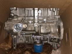 Блок цилиндров. Kia Sportage, QL, SL Двигатели: G4KD, G4NA, G4NU, G4KH
