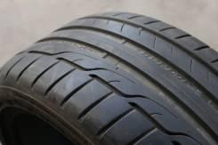 Dunlop Sport Maxx RT. летние, б/у, износ 10%