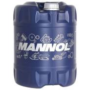 Mannol Outboard
