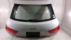 Дверь багажника. Audi A1, 8X1, 8XA, 8XF, 8XK Двигатели: AGB, BSE, BSF, CAVG, CAXA, CAYB, CAYC, CBZA, CCSA, CDLH, CFHB, CFHD, CHZB, CHZE, CNVA, CPTA, C...