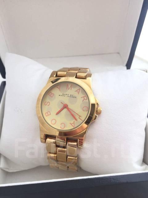 Продам наручные часы Marc jacobs (Марк Джакобс) Кварцевые ... babc8d722380f