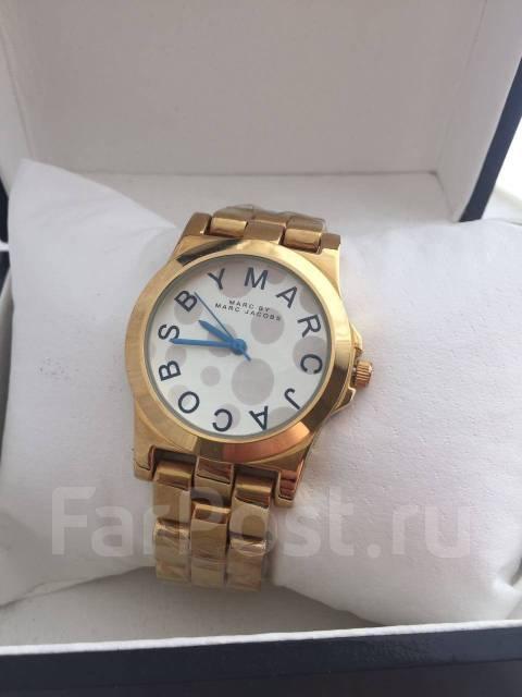 Продам наручные часы Marc jacobs (Марк Джакобс) Браслет - Аксессуары ... 8bf43c6961eb8