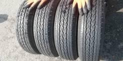 Bridgestone Duravis R670. Летние, 2011 год, 5%, 4 шт