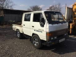 Toyota Dyna. Продам грузовик , 2 400куб. см., 1 000кг.