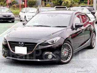Mazda Axela. автомат, передний, 2.0 (99л.с.), бензин, б/п. Под заказ