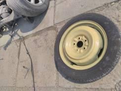 """Запасное колесо(банан, докатка). x16"""" 5x114.30"""