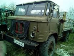 ГАЗ 66. , 4 254куб. см., 3 000кг.