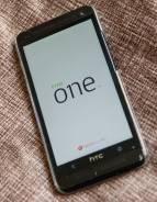 HTC One M7. Б/у, 32 Гб, Серый, 3G