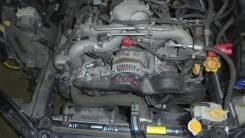 Двигатель в сборе. Subaru Legacy, BL, BL9, BP, BP9 Subaru Outback, BP, BP9 Двигатель EJ253