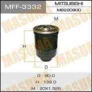Фильтр топливный MFF3332 MASUMA (35683-1)