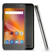 ZTE Blade L4 Pro. Б/у, 8 Гб, Черный, 4G LTE, Dual-SIM