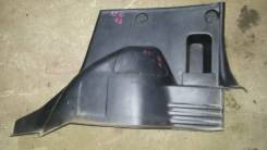Обшивка багажника. Nissan Cube, ANZ10, AZ10, Z10 CG13DE, CGA3DE