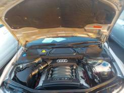 АКПП. Audi A8, 4E2, 4E8 Двигатели: BFM, BGK