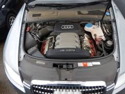 АКПП. Audi A6, 4F2, 4F5, 4F2/C6, 4F5/C6 AUK, BKH
