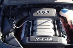 АКПП. Audi A6, 4F2, 4F5 Двигатели: BDW, BDV