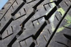 Bridgestone V600. Летние, 2016 год, 10%, 4 шт
