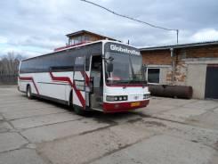 Daewoo BH120. Продаю или объменяю автобус, 15 000куб. см., 45 мест