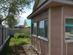 Продам дом из нового бруса. Переулок Украинский 13, р-н 9- го мая, площадь дома 200кв.м., централизованный водопровод, электричество 15 кВт, отоплен...