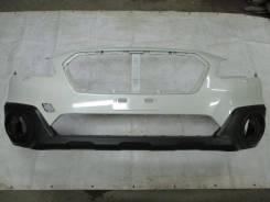 Бампер передний Subaru Legacy Outback BS, BS9 57704AL030 Субару аутбек