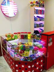 Бизнес по продаже сладостей из США и Европы ниже себестоимости срочно!