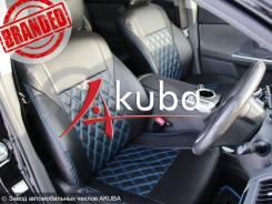 Чехлы на сиденье. Suzuki Verona Toyota Alphard, ATH20W. Под заказ