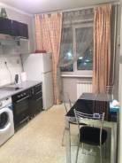 1-комнатная, проспект Красного Знамени 118. Третья рабочая, 36,0кв.м. Кухня