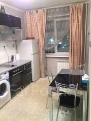 1-комнатная, улица Некрасовская 84. Некрасовская, 36кв.м. Кухня