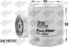 Фильтр топливный, сепаратор. Isuzu Elf