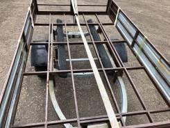 Trex. Прицеп (Япония ) гидроскутер, кузов., 550кг.