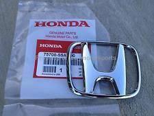 Эмблема. Honda HR-V, GH3, GH4, GH1, GH2 Двигатели: D16A, D16W1, D16W2, D16W5