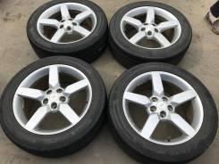 """Chevrolet. 8.0x19"""", 5x120.00, ET38, ЦО 67,0мм."""