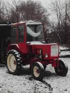 Вгтз Т-25. Подам Трактор Т25, 25 л.с. (18,4 кВт)