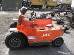 JAC. Продам электрокару по запчастям ., 3 000кг., Электрический