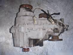 Раздаточная коробка. SsangYong Actyon Sports Двигатели: D20DT, D20DTR