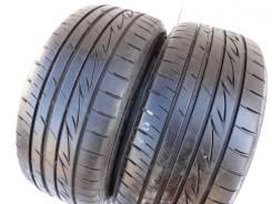 Bridgestone Playz PZ-X. Летние, 2011 год, 5%, 2 шт