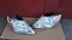 Фара. Honda Fit Aria, GD6, GD7, GD8, GD9 L13A, L15A