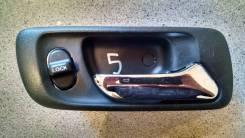 Ручка двери внутренняя. Honda Accord, CF3, CF4, CF5, CF6, CF7, CH9, CL3 Honda Torneo, CF3, CF4, CF5, CL3 Двигатели: F18B, F20B, F23A, H23A